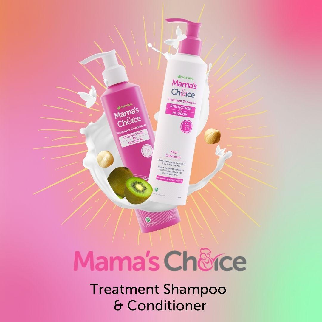สาร SLS คนท้อง ตั้งครรภ์ Mama's Choice แชมพู ครีมนวด ผลิตภัณฑ์ธรรมชาติ